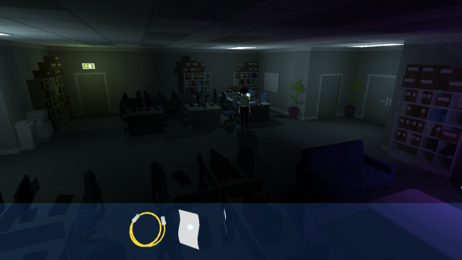 Toryanse-Office Screenshot 1