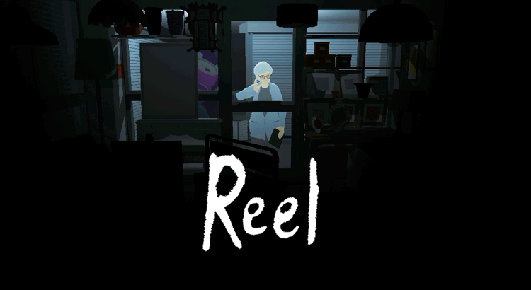 Reel now available…